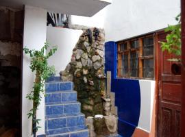 Casa Kantuyoc, Cuzco