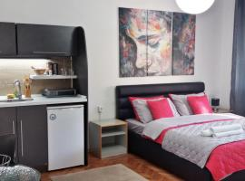 The House Apartments & Guest Rooms, Ohrid