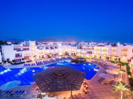 Old Vic Sharm Resort, Шарм-эль-Шейх