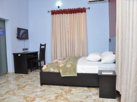 Pectoria Guesthouse, Ogbomoso