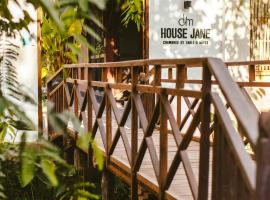 House Jane, Siem Reap