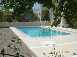 Villa Belek Resort, Belek
