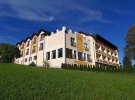 Hotel Rockenschaub - Mühlviertel, Liebenau