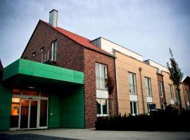 Hotel Brauhaus Stephanus