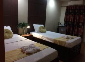 Mañana Hotel, Olongapo