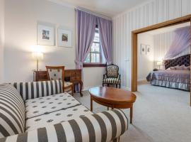 Hotel Hoffmeister & Spa, Praag