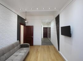 Apartments Mashtots str. 33/1, Yerevan