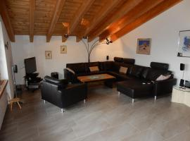 Haus Grünsee, Wohnung 9, Arosa