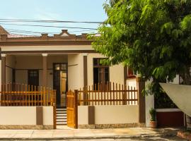 Villa La Punta, Лима