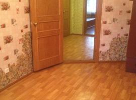 Apartment on Sammera, Vologda