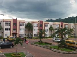 Apartamento Costalmar 1, Guayaquil