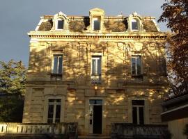 Logis Hôtel Résidence Les Cèdres, Villeneuve-lès-Avignon