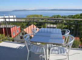 Appartements Vacances Saars 33, Neuchâtel