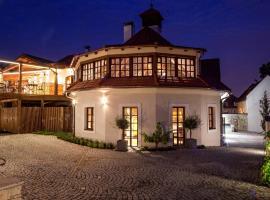 Apartmány Vinice Salabka, 布拉格