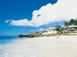 Inchcape Seaside Villas, Christ Church