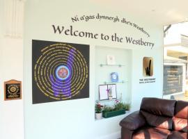 Westberry Hotel, Bodmin