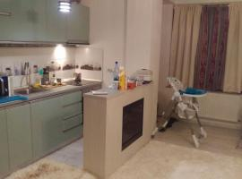 Sorin's Apartment, Constanţa