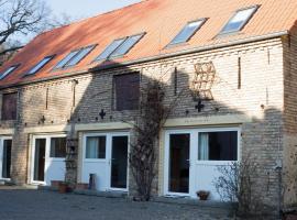 Landhof Potsdam Ferienzimmer