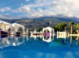 Lukka Exclusive Hotel – Adult Only +12, Kaş