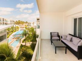 Costa Hermosa H301, Punta Cana