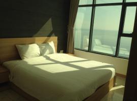Huyen's Apartment Sea View - Unit 3728, Nha Trang