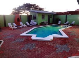 Pavia Paradise Aruba, Oranjestad