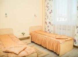Hotel GOTSOR for Competitive Sports, Gomel