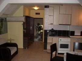 Apartment Stayko, Bourgas