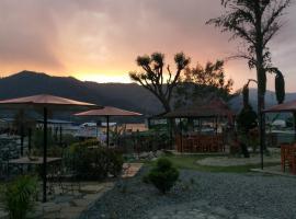 Gantavya Resort, Pokhara
