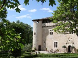 Château de Mayragues, Castelnau-de-Montmiral