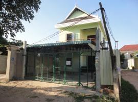 Villa N7Salakanseng, Siem Reap