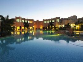 Eden Yasmine Hotel & Spa, Al-Hammamat