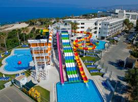 Leonardo Laura Beach & Splash Resort, Paphos