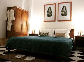 Villa Maison Con Dao Boutique Hotel, Con Dao