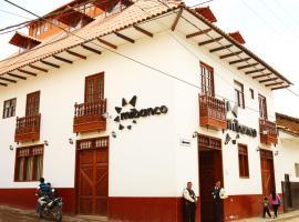 Posada del Arriero - Apart Hotel, Chachapoyas