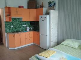 Apartment Na Venskoy 5, São Petersburgo