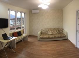 Apartment on Krasnaya Polyana, Красная Поляна