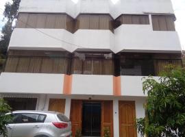 Guest Home Aparthotel, Cuzco