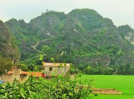 Happiness Homestay, Ninh Binh