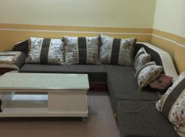 Yersin Dalat Apartment, Dalat