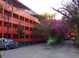 SJ Apartment Ayutthaya, Phra Nakhon Si Ayutthaya