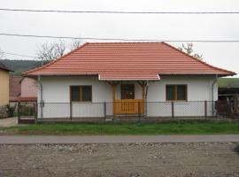 Új Vendégház, Szilvásvárad