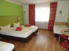 Hotel Pension Haydn,