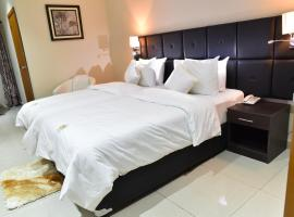 King's Choice Appart Hotel, Libreville