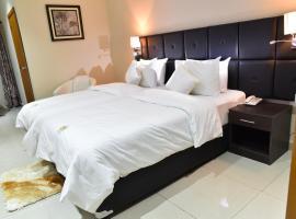 King's Choice Appart Hotel, Abaga