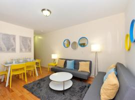 Places4stay Little Italy Comfort, Нью-Йорк