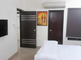 Avadh Residency, Neu-Delhi