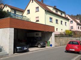 Apartment Offenhäuser