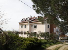 Dimasya Village House, Bostancı