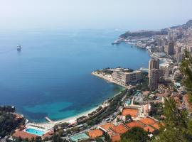 Monte Carlo Center 3, Mónaco